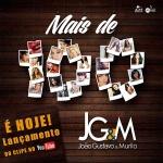 Boa tarde amigos e leitores do site Sertanejo Oficial, hoje (26) estamos apresentando para vocês a músicaMais de 100, da ...