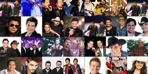 TOP 20 músicas sertanejas em 2015
