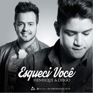 Conheça agora, o novo sucesso de Henrique e Diego!