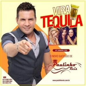 Conheça agora o novo Sucesso do cantor Paulinho Reis!