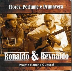 Poemas de Lázaro Carneiro sobre o cerrado viram um CD nas vozes de Ronaldo & Reynaldo, confira!