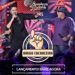 A dupla sertaneja Humberto e Ronaldo acaba de lançar a sua mais nova música de trabalho, a canção Amigo Cachaceiro, ...