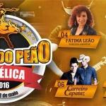 Confira aqui a programação completa da Festa do Peão de Angélica 2016 – Ingressos e Shows A Festa do Peão ...