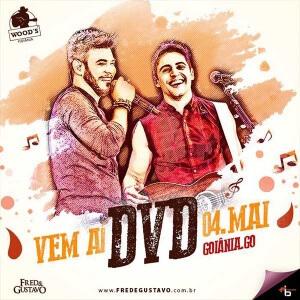 Gravação DVD Fred e Gustavo