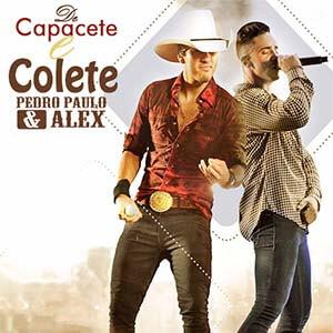 Música De Capacete e Colete de Pedro Paulo e Alex