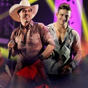 Música Amores Impossíveis, Pedro Paulo e Alex