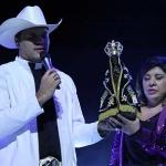 No último sábado (07), Roberta Miranda subiu ao palco de uma das mais importantes e tradicionais casas de shows da ...