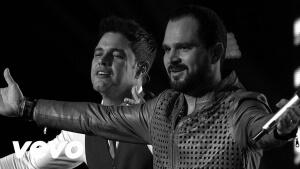 Música Eu e você de Zezé di Camargo e Luciano