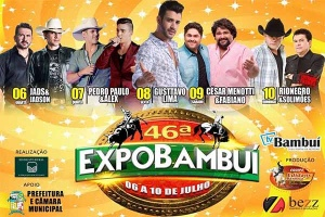 Expo Bambuí 2016