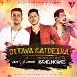 Vitor e Vanuti lançam sua nova música de trabalho com part. de Israel Novaes, confira!