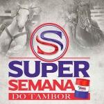 A Super Semana do Tambor 2016 da NBHA Brazil, que realiza sua 3ª edição de 25 a 29 de maio, ...