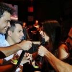 """Casal de Minas Gerais fica noivo com """"ajuda"""" de Zezé Di Camargo e Luciano, confira!"""