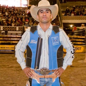 Doações para Competidor Simão Silva