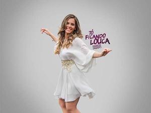 Música Tô Ficando Louca de Mariana Fagundes