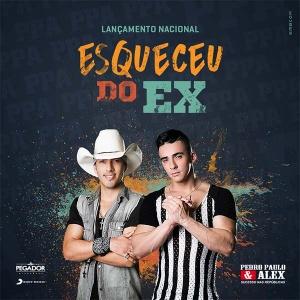 Baixar Música Esqueceu do Ex – Pedro Paulo e Alex