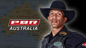 Rookie of The Year da PBR Austrália
