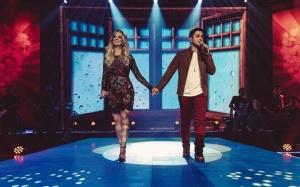 """No última quarta-feira (13), Maria Cecília e Rodolfo lançaram seu novo single """"Depois da Briga""""."""