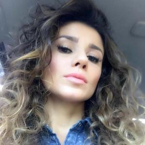 Paula Fernandes recusa convite do X Factor