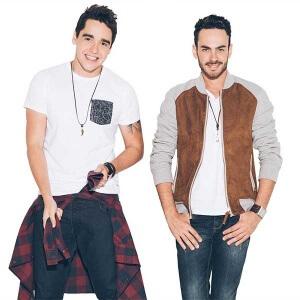 Sinésio e Henrique são destaque na Billboard