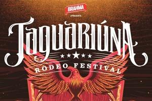 Ingressos Jaguariúna Rodeo Festival 2016
