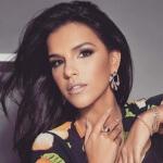 Mariana Rios anuncia gravação de CD Sertanejo