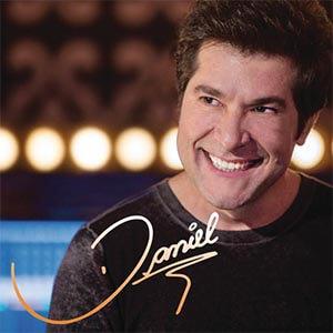 CD Daniel de inéditas
