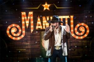 """Manutti lança novo álbum """"All In – Ao Vivo em Campo Grande"""""""