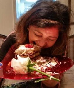 Aniversário de Roberta Miranda