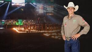 Dener Barbosa conquista etapa de Barretos e o título da PBR Monster Energy 2016