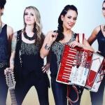 """Barra da Saia canta clássicos no programa """"Família Sertaneja"""" desta terça-feira (22)"""