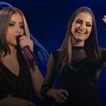 Com apenas 14 anos, gêmeas do interior do Mato Grosso são grande aposta da Universal Music
