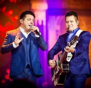 Gravação novo DVD Bruno e Marrone A dupla Bruno e Marrone irá gravar no mês de dezembro um novo DVD de músicas inéditas, o formato escolhido pelos sertanejos foi definido a fim de facilitar a divulgação desse novo trabalho na ...