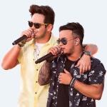 Matheus & Kauan realizam show no dia 27 de novembro em Campinas/SP