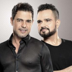 Zezé Di Camargo & Luciano lançam álbum com canções inéditas