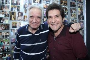Daniel e João Carlos Martins
