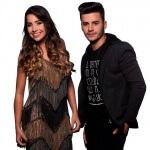 Mariana & Mateus e Wesley Safadão são atrações de festival na cidade de Londrina/PR