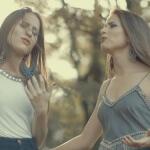 Julia & Rafaela disponibilizam outras três músicas do EP recém-lançado no YouTube