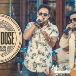 "A dupla Matheus & Kauan lança clipe de ""Oitava dose"", segundo single do DVD inédito ""Na Praia 2"""