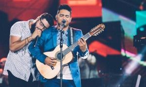 Henrique & Juliano divulgam canções que estarão presentes no novo DVD!