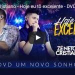 Hoje eu tô excelente – Zé Neto e Cristiano Os sertanejosZé Neto & Cristiano lançaram nesta sexta-feira (13), a canção ...