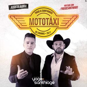 MotoTáxi - Yago e Santhiago