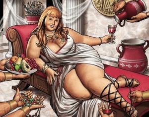 Ensaio sensual de Marília Mendonça