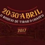 Ribeirão Rodeo Music 2017, ocorre de 20 a 30 de Abril, considerada uma das maiores festas de Ribeirão e região