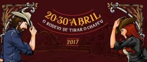 Ribeirão Rodeo Music 2017