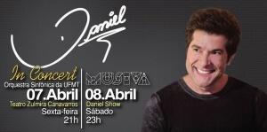 Show de Daniel em Cuiabá