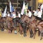 Vem ai o 9º Grand Prix do Haras Raphaela - De 7 a 12 de março com a distribuição R$ 511mil em premiação!