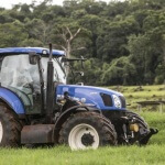 Equipamento utiliza combustível gerado a partir de resíduos orgânicos da produção e está sendo testado pela primeira vez no Brasil