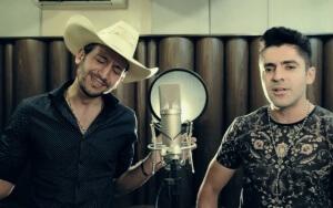 Antony e Gabriel gravam primeiro DVD em Londrina/ PR