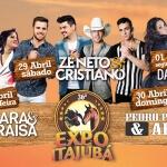 ExpoItajubá 2017 – Ingressos e Shows A 36ª ExpoItajubá 2017promete agitar a cidade de Itajubá(MG)e regiãocom grandes shows da música ...