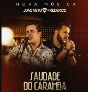 João Neto e Frederico lançam nova música nas rádios do país